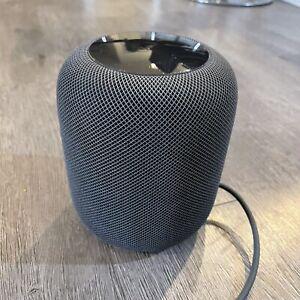 Apple HomePod Smart Speaker - Space Gray -Mint