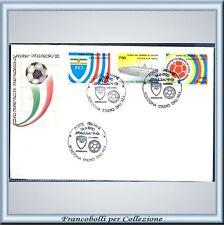 Mondiali Calcio Italia Bologna Stadio Dall'Ara 14-6-990
