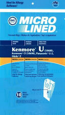Kenmore 50688 Upright Vacuum Cleaner Bags