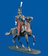 Verlinden 120mm 1/16 General Pierre David de Colbert-Chabanais Red Lancers 1741