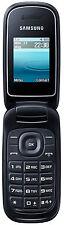 Samsung  GT-E1270 - Noble Black NEU & OVP (Ohne Simlock) Handy Expressversand