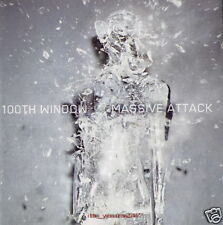 Massive Attack: 100th Window [2003] | CD