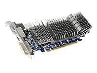 Cartes graphiques et vidéo ASUS NVIDIA GeForce 210 pour ordinateur