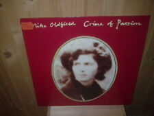 """MIKE OLDFIELD crime of passion 12""""  MAXI 45T"""
