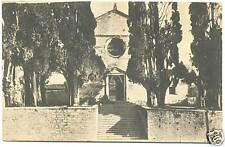 VALDOBBIADENE - LA CHIESA DI S. GREGORIO (TREVISO)