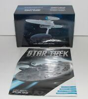 Eaglemoss Star Trek Collection USS Kelvin (2009 Movie) ~ NCC-0514 ~ w/Magazine