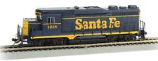ESCALA H0 - Bachmann Locomotora diésel EMD GP30 SANTA FE con sonido 67604 NEU