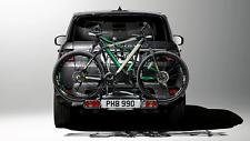 Tow Bar Mounted Bike Carrier - 2 Bike, RHD - Range Rover Sport