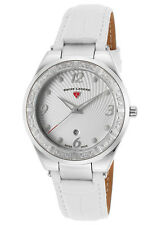 Swiss Legend Passionata Ladies Watch 10220SM-02-WHT