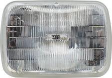 Headlight Bulb-CrystalVision Ultra - PHILIPS H6054CVC1