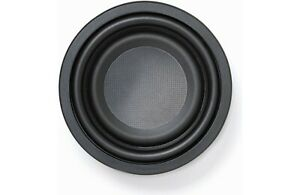 """Pioneer TS-Z10LS2Z Series shallow-mount 10"""" 2-ohm Subwoofer"""