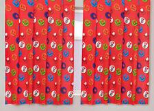 Children's Girls Bedroom Curtains