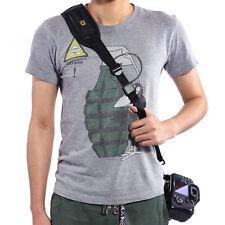 Markenlose Kamera-Schultergurte