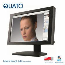 QUATO Intelli Proof 244 excellence: UGRA zertifizierter Klasse A Monitor (Proof)