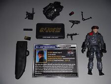 G.I. Joe Lowlight Low Light 50th POC Night Spotter Sniper