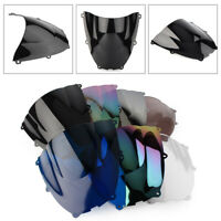 Front Windshield Windscreen Wind Screen for Yamaha YZF600R 1994-2007 Motorcycle