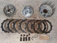 1971 HONDA CB500 CB 500 FOUR F SOHC Motore Clutch kit di montaggio. per ricambi!
