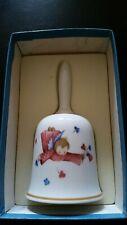Mothers Day Bell 1979 Angel Schmid Sister Bertha Hummel Original Box