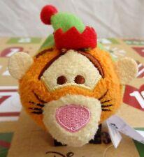 Disney Store Christmas 2016 Tigger Elf Pooh Tsum Tsum Advent Calendar Mini Plush
