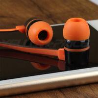 3.5mm In-Ear Earbuds Earphone Headset Headphone For iPhone MP3 iPod PDA PSP CD