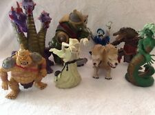 ELC early learning centre play figures for the Dungeon of Doom, 3