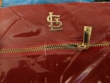 St Louis Cardinals Red Cross Purse! Mother's Day Game Giveaway!