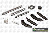 BGA Timing Chain Kit TC0900FK - BRAND NEW - GENUINE - OE QUALITY - 5YR WARRANTY