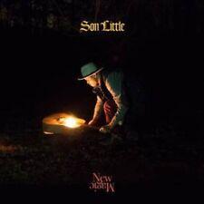 Son Little - New Magic - New Vinyl LP + MP3 - Pre Order - 15th September