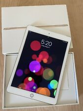 Apple iPad Air 2 128GB, Wi-Fi + Cellular (Unlocked), 9.7in - Gold (CA)
