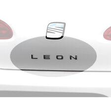 Seat LEON Schriftzug 1P 5F 1M Cupra Chrom Logo Emblem Original Zeichen badge