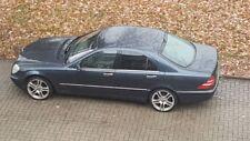 mercedes-benz s-klasse 1999 w220 s 320