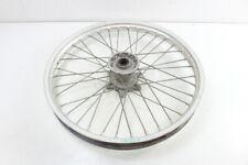 08 Yamaha Yz250 Front Wheel Rim Hub B4275