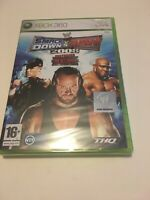 🤩 wwe smackdown vs raw 2008 pour xbox 360 /one neuf blister free worldwide ship
