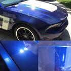Premium Car Paint Clear Bra Coat Restore Protection Ultra Glossy Vinyl Wrap Film