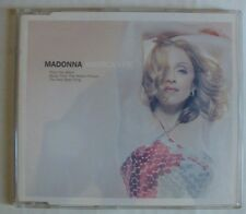 MADONNA (Maxi CD JEWEL CASE)  AMERICAN PIE 4 TRACKS