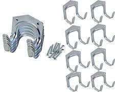 Blackspur BB-HA101 5-Piece Tool Hook Set