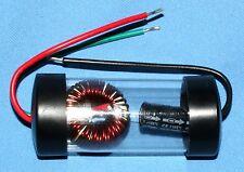 N-25 In-Line Alternator Noise Filter 25 Amp = Dodge Cummins Torque Conv. Fix