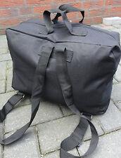 Tasche Sporttasche Reisetasche Rücksack neuwertig schwarz UVP 29 €