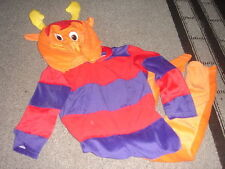 THE BACKYARDIGANS TYRONE 3T 4T COSTUME