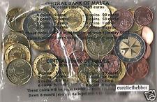 Malta  Starterkit   2008  RARE  Op voorraad   IN STOCK