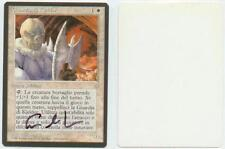 Anthony Waters Signed MTG Magic_ ARTIST PROOF_ IT Ice Age KJELDORAN GUARD _1/50!