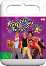 Hi-5 Magical Treasures (DVD, 2005) Free Shipping