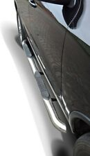 "3"" 75mm Side Step Nerf bar bars Dodge Durango with MOT-certificate 2011-"