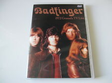 Badfinger 1972 Granada TV Live DVD