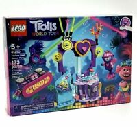 LEGO Trolls World Tour 41250 Techo Reef Dance Party NEW FOR 2020