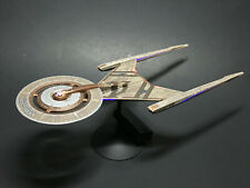 PRO BUILT 1/2500 USS Discovery NCC 1031 FULL LIGHTING Prop Replica Star Trek