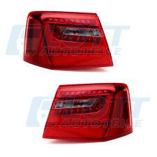 LED-Rücklicht außen links + rechts für AUDI A6 (4G) Limousine 04/11-08/14