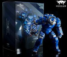 Comicave Studio Super Alloy 1/12 Scale Iron Man Igor Diecast Action Figure