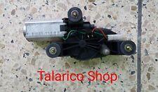 Motorino Tergi Lunotto Posteriore  FIAT PUNTO II SERIE DAL 1999