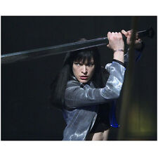 Milla Jovovich as Violet in Ultraviolet Holding Sword 8 x 10 Inch Photo